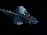 Vehículo interestelar Venture Star