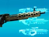 Mitrailleuse M60