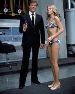 Bond and Goodnight