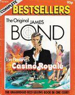 CR Bestsellers