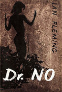 Dr No First Edition