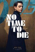 NoTimeToDie-Safin-Poster