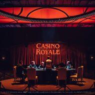Casino Royale, Poker Table (Secret Cinema)