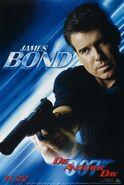 Meurs un autre jour (James Bond, affiche 2)