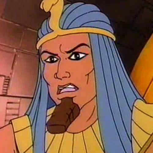 Pharaoh Fearo