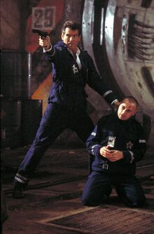 TWiNE - Pomotional photograph of 007 and Renard (1).jpg
