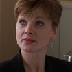 Miss Moneypenny (Samantha Bond)