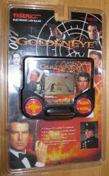 GoldenEye 007 (handheld LCD game)