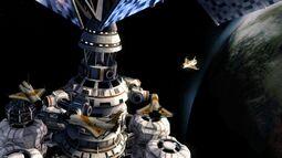 Moonraker Station (007 Legends)