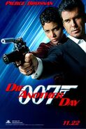 Die Another Day poster 9