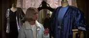 Kara et la robe