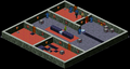 SilverFin (mobile game) - Level 06