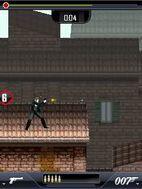 Quantum of Solace (mobile game) 6