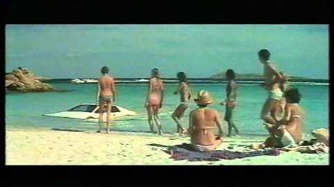 1977 - L'espion qui m'aimait bande annonce vf
