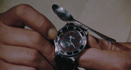 Rolex Submariner (Live and Let Die) 3