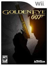 GoldenEye 007 (2010 game)