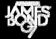 Dynamite 007 (BW)