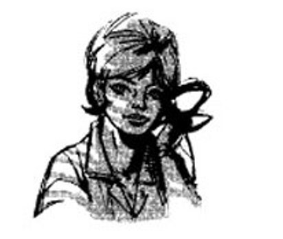Mary Trueblood (Literary)
