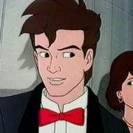 James Bond Jr. - Profile