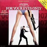 For Your Eyes Only (soundtrack)