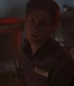 Chief Petty Officer Tutt