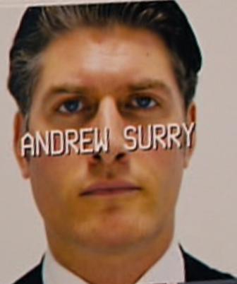 Andrew Surry