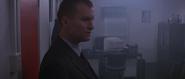 Davidov dans son bureau