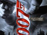 James Bond 007: Everything or Nothing