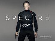 Spectre teaser poster 2