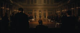 Spectre - SPECTRE meeting
