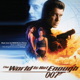 The World Is Not Enough (soundtrack)