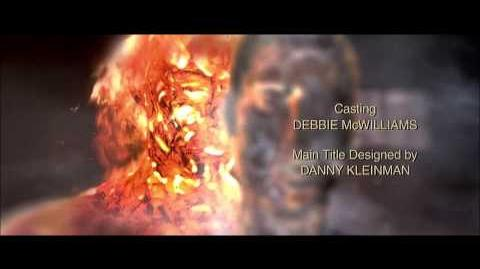 James Bond - Die Another Day (gunbarrel and opening credits)