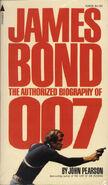 James Bond - The Authorised Biography (Pyramid)