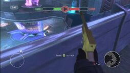 007 legends golden gun