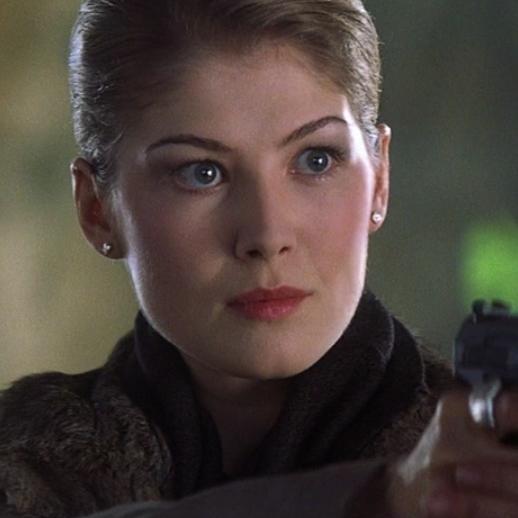 Miranda Frost