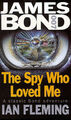 The Spy Who Loved Me (Coronet, 1988)