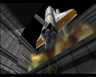 N64 goldeneye 007 aztec rocket by ampharosbiggestfan-d33hs5m