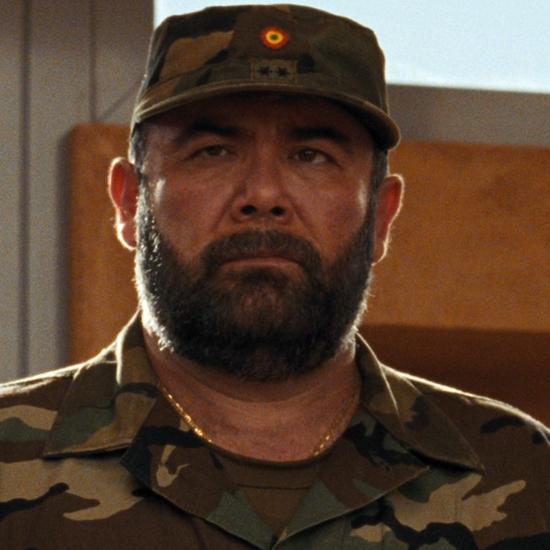 Lieutenant Orso