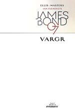 VARGR issue 1a