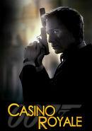 Casino Royale (2006, affiche 5)