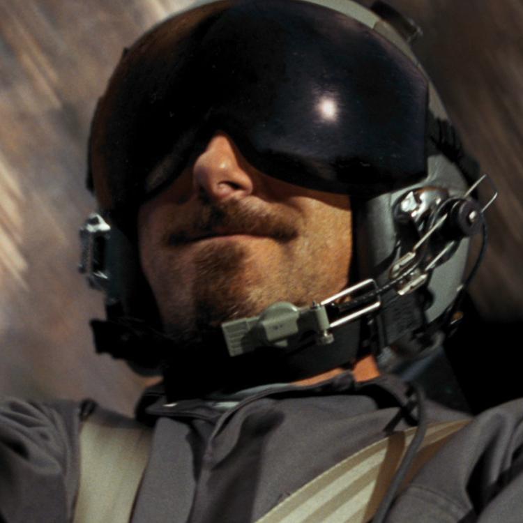 Marchetti Pilot