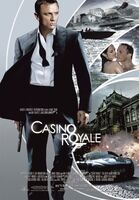 Casino Royale poster 8