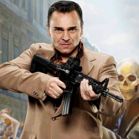 Marco Sciarra (World of Espionage)