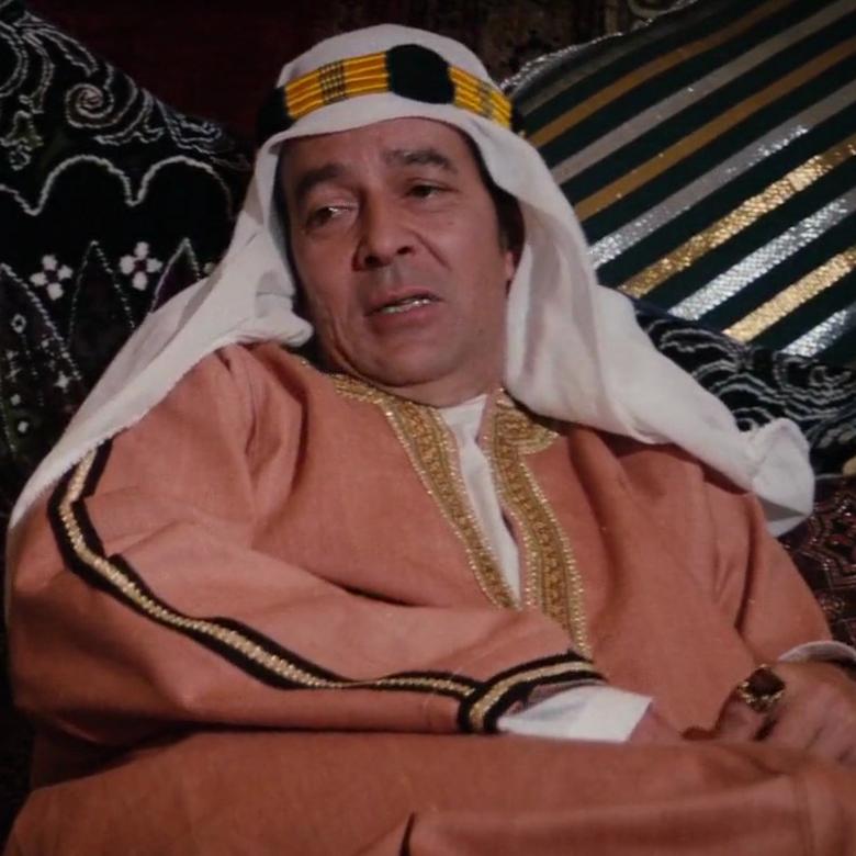 Sheikh Hosein