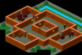 SilverFin (mobile game) - Level 01