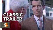 Tomorrow Never Dies (1997) Official Trailer HD