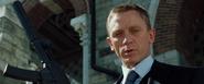 James Bond et sa phrase 2