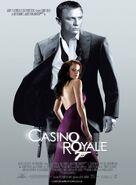 Casino Royale (Vesper, affiche)