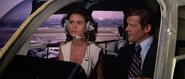Corinne en humble pilote