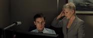 M, Villiers et l'empoisonnement de Bond